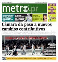 Metro Puerto Rico - 28/02/2020