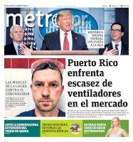 Metro Puerto Rico - 26/03/2020