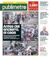 Santiago - 27/03/2020