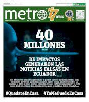 Quito - 30/03/2020