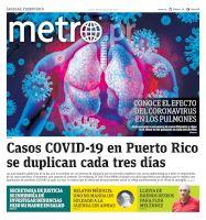 Metro Puerto Rico - 30/03/2020
