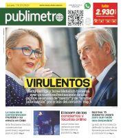 Santiago - 30/03/2020