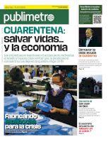 Bogota - 31/03/2020