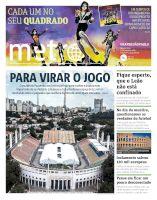Sao Paulo - 01/04/2020