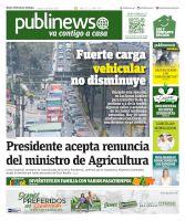 Guatemala City - 02/04/2020