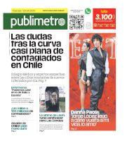 Santiago - 03/04/2020
