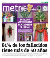 Quito - 06/04/2020