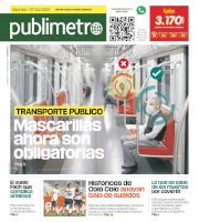 Santiago - 07/04/2020