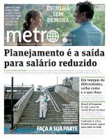 Sao Paulo - 09/04/2020
