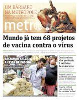 Sao Paulo - 10/04/2020