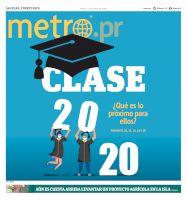 Metro Puerto Rico - 21/05/2020