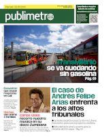 Bogota - 22/05/2020