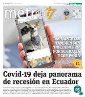 Quito - 22/05/2020