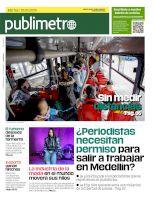 Bogota - 26/05/2020