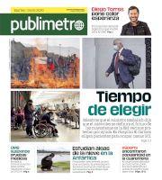 Santiago - 26/05/2020
