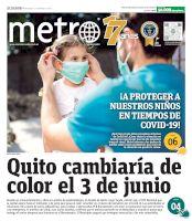 Quito - 27/05/2020