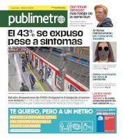 Santiago - 28/05/2020