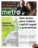 Sao Paulo - 29/05/2020