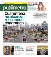 Santiago - 29/05/2020