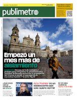 Bogota - 01/06/2020