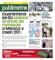 Mexico City - 02/06/2020