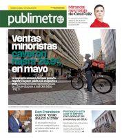 Santiago - 03/06/2020