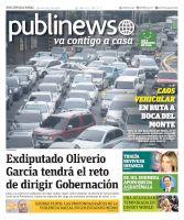 Guatemala City - 05/06/2020