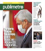 Santiago - 05/06/2020