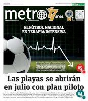 Quito - 26/06/2020