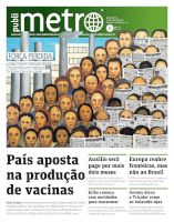 Sao Paulo - 01/07/2020