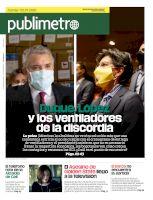Bogota - 02/07/2020