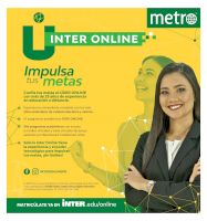 Metro Puerto Rico - 02/07/2020