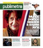 Santiago - 03/07/2020