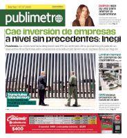 Mexico City - 07/07/2020