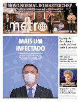 Sao Paulo - 08/07/2020