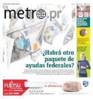 Metro Puerto Rico - 09/07/2020