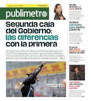 Santiago - 13/07/2020