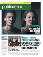 Bogota - 15/07/2020