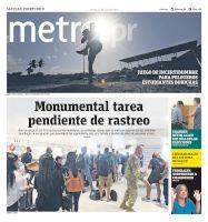 Metro Puerto Rico - 16/07/2020