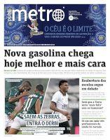 Sao Paulo - 03/08/2020