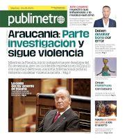 Santiago - 04/08/2020