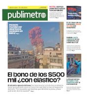 Santiago - 05/08/2020