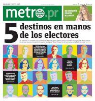 Metro Puerto Rico - 06/08/2020