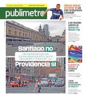 Santiago - 06/08/2020