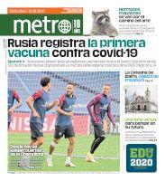 Quito - 12/08/2020