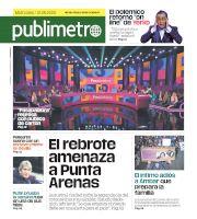 Santiago - 12/08/2020