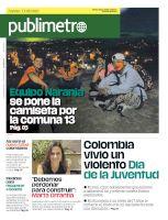 Bogota - 13/08/2020