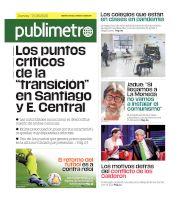 Santiago - 13/08/2020