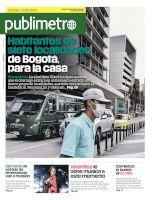 Bogota - 14/08/2020