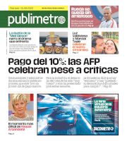 Santiago - 14/08/2020